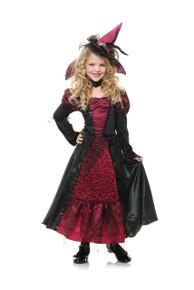 Vampire Princess Girl's Dress