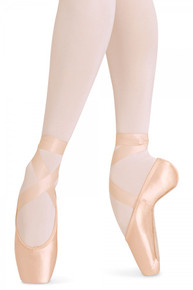 European Balance Strong Pointe Shoe