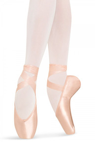 Heritage Strong Pointe Shoe