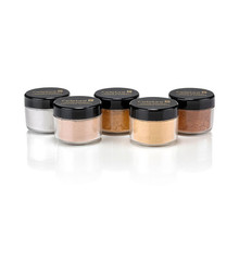 Celebre HD Pro Loose Mineral Finishing Powder