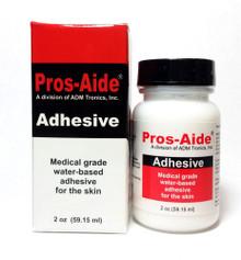 Pros-Aide Original Latex Free Medical Grade Water Based Adhesive