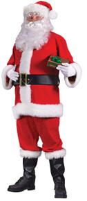 Fleece Santa Pants (7500PANTS)