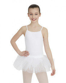 Camisole Leotard Tutu Dress