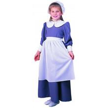 Child's Pilgrim Girl