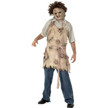 Leatherface Apron One Size Adult