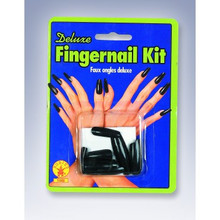 /fingernail-kit-black/