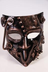 /steampunk-jester-mask-bronze-mardi-gras/