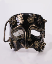 /steampunk-tragedy-mask-mardi-gras/