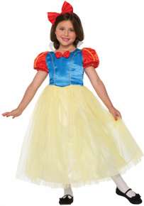 Charming Princess Kids Costume