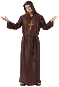 /monk-robe-brown-with-hood-9926/