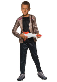Finn Child Licensed Star Wars