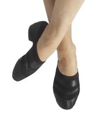 Freeform Black Jazz Shoes