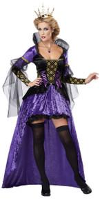 Wicked Queen Adult Costume