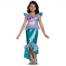 Disney Princess Ariel Childs Costume