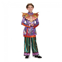 Alice Through The Looking Glass Child Alice Costume (10115)
