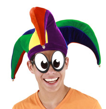 /multicolor-court-jester-adjustable-band-hat-a9924/
