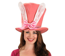 /bunny-mad-hatter-pink-ears-hat/