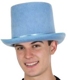 /economy-light-blue-felt-top-hat/