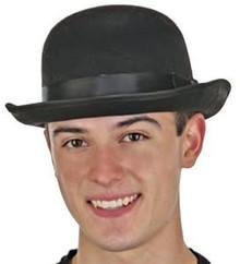 /black-felt-bowler-hat/