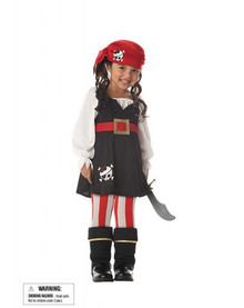 Toddler Precious Lil' Pirate