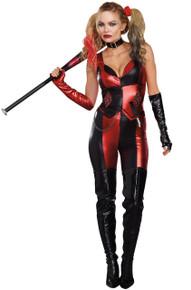 Harlequin Blaster Metallic Jumpsuit