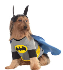 Pet Batman Costume