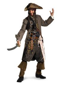 Rent: Captain Jack Sparrow Theatrical Adult