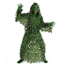 Bushman Kids Ghillie Suit Camo Costume (4351)