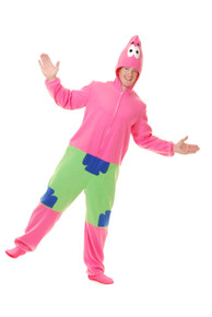 Adult Starfish Jumpsuit