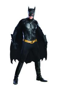 Rent: Batman Super Deluxe The Dark Knight