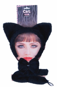 /cat-kit-black-headband-with-ears-bow-tie-tail/