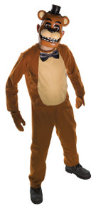 Freddy Kids Licensed Five Nights at Freddy's Costume