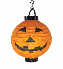 /light-up-pumpkin-paper-lantern-with-hook/