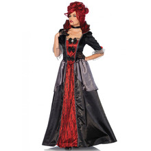 Blood Countess Women's Vampire Gown (85551)