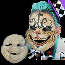 /cheshire-cat-woochie-foam-prosthetic/