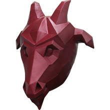 /low-poly-goat-mask-red-cubic-robot-look/