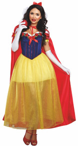 Happily Ever After Women's Costume (10319)