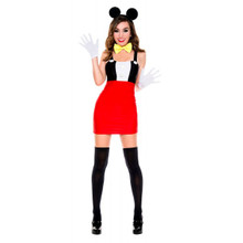 Beloved Mouse Women's Costume (70616ML)