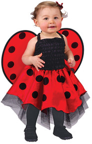 Baby Ladybug One Size Fits Up to 24 Months