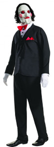 Billy Licensed Saw Mens Costume (810980)