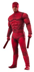 Daredevil Muscle Chest Mens Licensed Marvel