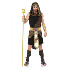 Egyptian God Men's Pharoh Costume