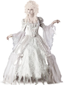 Rent: Corpse Countess Deluxe Ballroom Gown