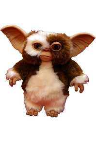 Gizmo Puppet from Gremlins
