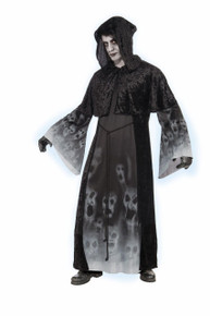 Forgotten Souls Adult Costume XL up to 48 in Chest