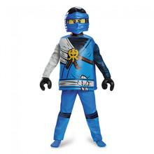 LEGO Ninjago Deluxe Jay Childs Costume
