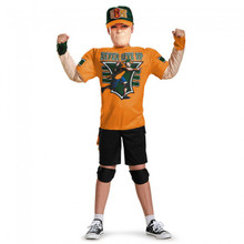 WWE John Cena Classic Muscle Childs Costume