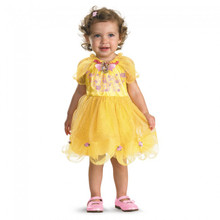 Disney Princess Baby Belle 12-18 Months