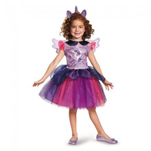 My Little Pony Twilight Sparkle Tutu Deluxe Childs Costume