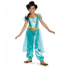 Disney Princess Deluxe Jasmine Child Costume (98494)